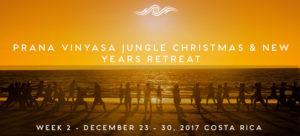 DEC 2017 COSTA RICA RETREAT WEEK 2